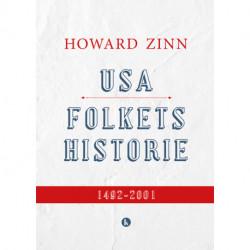 USA Folkets historie