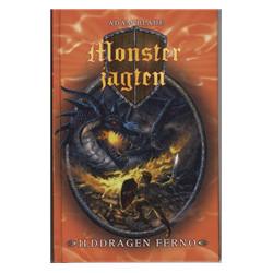 Monsterjagten 1: Ilddragen Ferno