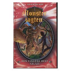 Monsterjagten 14: Den vingede hest Skar