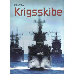 Fakta Plus: Krigsskibe
