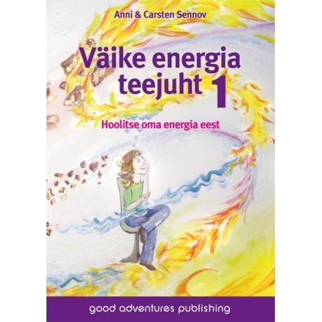 Väike energia teejuht 1: hoolitse oma energia eest