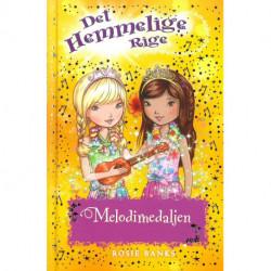 Det Hemmelige Rige (28) Melodimedaljen.
