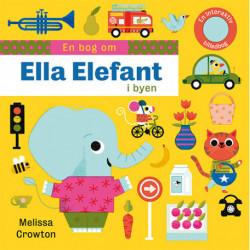 En bog om: Ella Elefant i byen