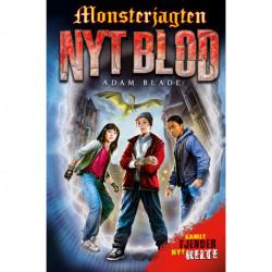 Monsterjagten - nyt blod (1)