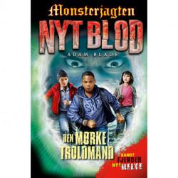Monsterjagten - nyt blod (2): Den mørke Troldmand