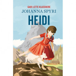 GADS LETTE KLASSIKERE: Heidi