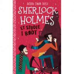 Sherlock Holmes 1: Et studie i rødt