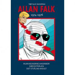 Allan Falk 1974-1976