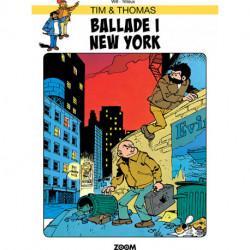 Tim & Thomas: Ballade i New York