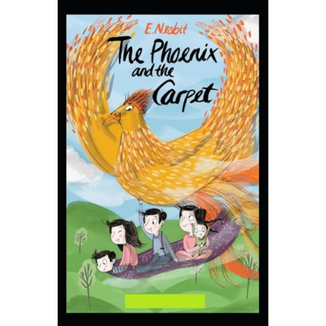 The Phoenix and the Carpet Annotated