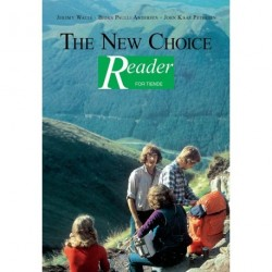 The new choice for tiende - Reader
