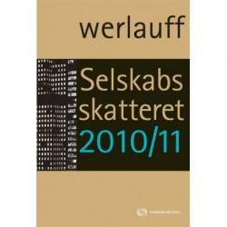 Selskabsskatteret 2010/11