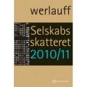 Selskabsskatteret (2010/11 (12. udgave))