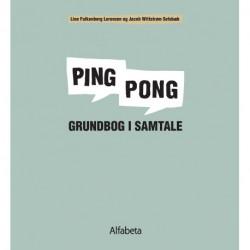 Ping Pong, Grundbog i samtale