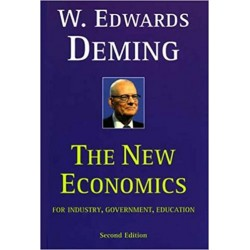 The New Economics for Industry