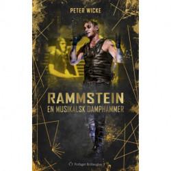 Rammstein: En musikalsk damphammer