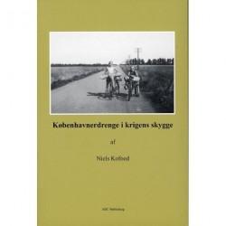 Københavnerdrenge i krigens skygge