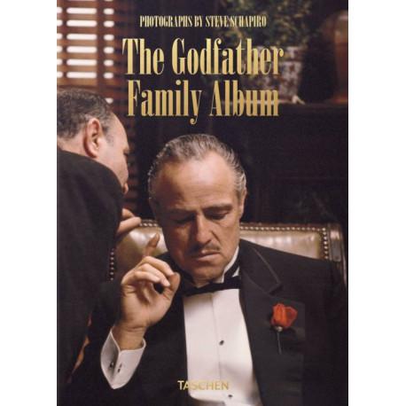 Steve Shapiro: Godfather Family Album