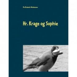 Hr. Krage og Sophie: Focus på sprog. For os på 5 - 9 år.