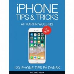 iPhone Tips & Tricks, 2. udgave: 120 iPhone-tips på dansk