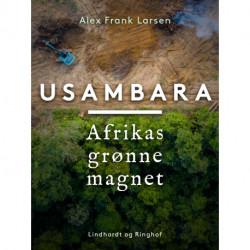 Usambara. Afrikas grønne magnet