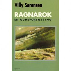 Ragnarok: En gudefortælling