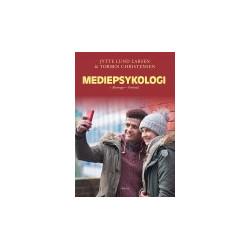 MEDIEPSYKOLOGI - RETNINGER - FREMTID
