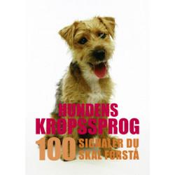 Hundens kropssprog: 100 signaler du skal forstå