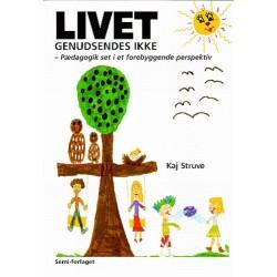 Livet genudsendes ikke: pædagogik set i et forebyggende perspektiv