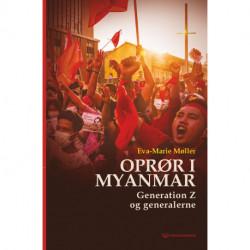 Oprør i Myanmar: Generation Z og generalerne
