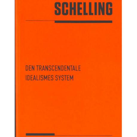 Den transcendentale idealismes system