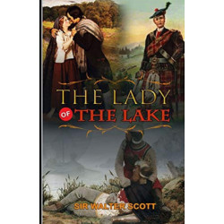 The Lady of the Lake Illustrated