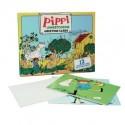 Pippi Kunstkort