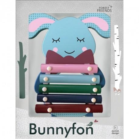 BunnyFon: Forest Friends