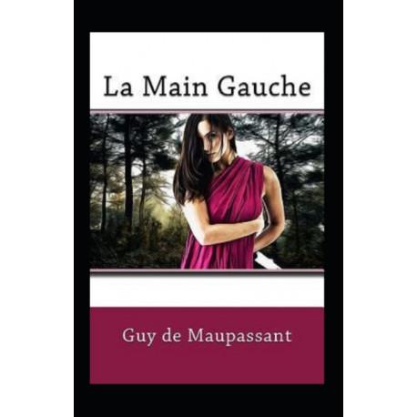 La Main Gauche Annote