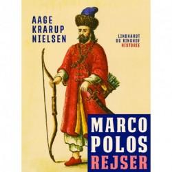 Marco Polos rejser