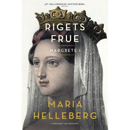 Rigets Frue: Margrete I
