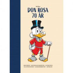 Don Rosa 70 år
