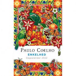 2022 Dagkalender - Paulo Coelho