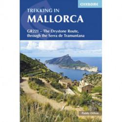 Trekking in Mallorca: GR221 : The Drystone Route through the Serra de Tramuntana: The Drystone Route through the Serra de Tramuntana