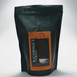 Buchwald's kaffe: Tanzania Lyela (hele bønner)