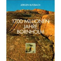 1700 Millionen Jahre Bornholm
