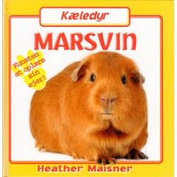 Marsvin: kunsten at oplære sin ejer