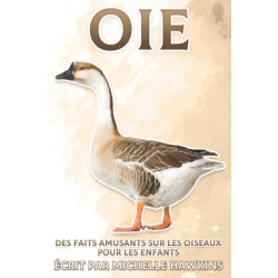 Oie: Des faits amusants sur les oiseaux pour les enfants -24