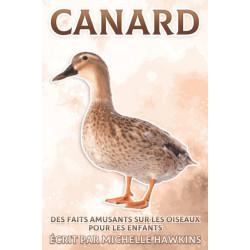 Canard: Des faits amusants sur les oiseaux pour les enfants -23