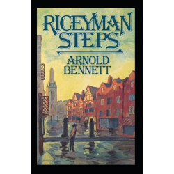 Riceyman Steps Annotated