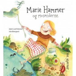 Marie Hammer og mosmiderne