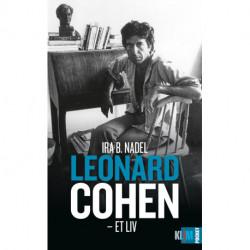 Leonard Cohen - et liv (Pocket)
