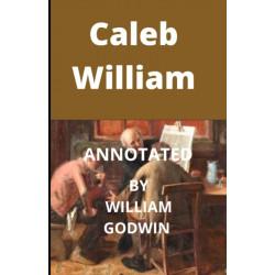 Caleb William Annotated
