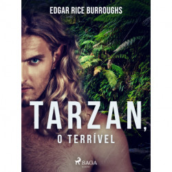 Tarzan, o terrível